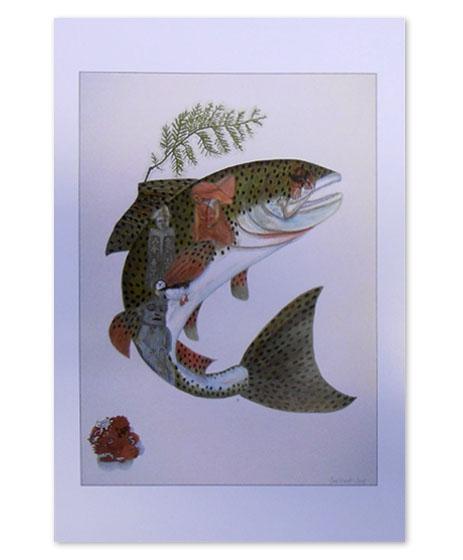 Art Cards by Pam Tempelmayr